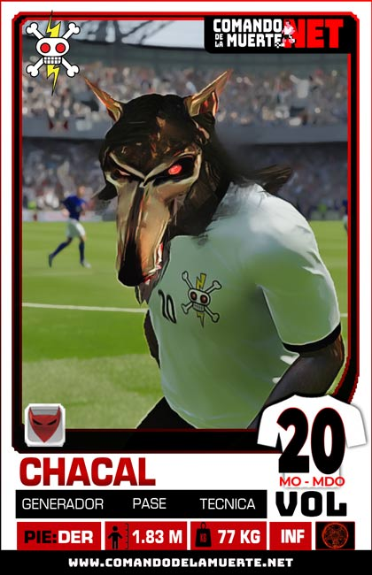 Chacal (20)